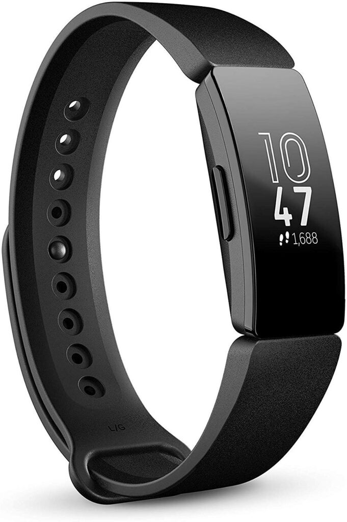 Fitbit Inspire Best fitness band under 5000