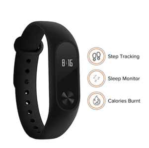 MI Band Hrx edition top smart bands in 1500