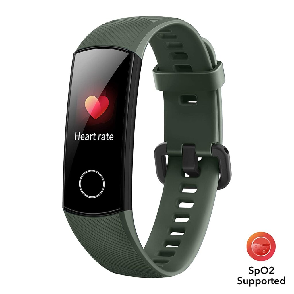 Honor band 5 top fitness tracker under 5000