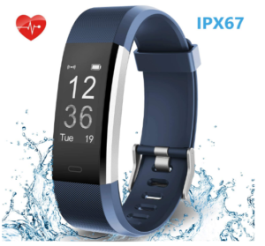 HolyHigh Fitness Band Best fitness bands under 1500