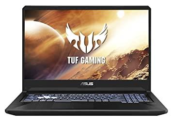 Asus TUF FX705DT Gaming Laptop - best gaming laptops under 60000
