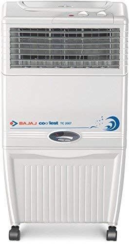 Bajaj TC2007 Room Cooler - best air coolers under 10000