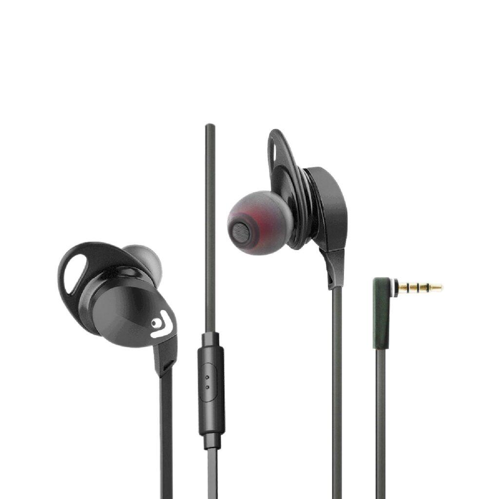Envent Beatz 302 - best gaming earphones under 500 with mic