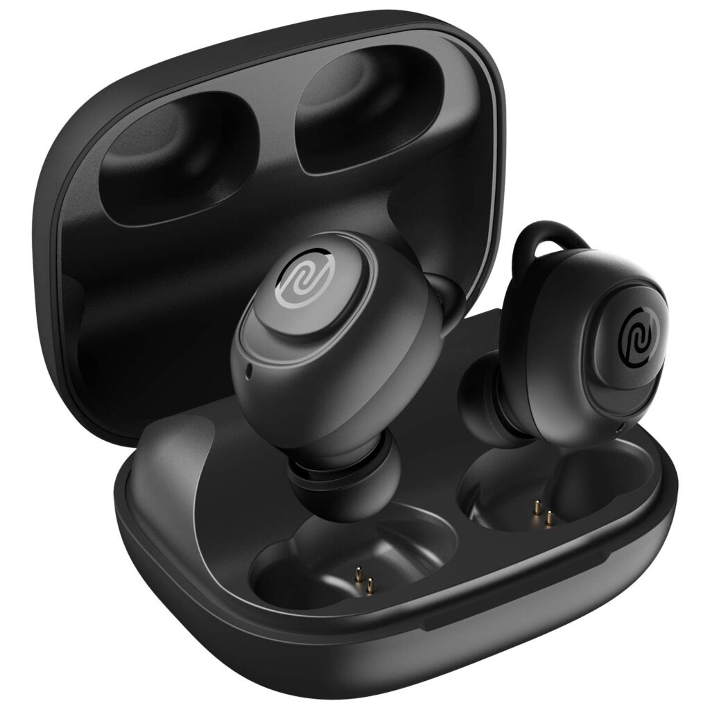 Noise Shots X5 Pro - best truly wireless earbuds under 5000