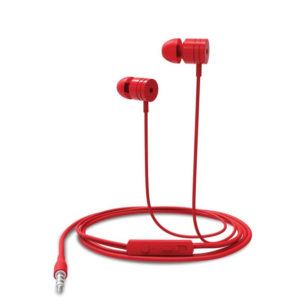 Portronics Por-765 Conch 204 - best earphones under 500 with mic