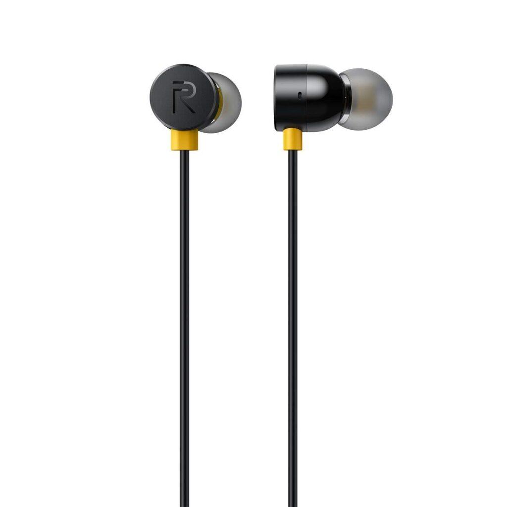 Realme Buds - best earphones under 500