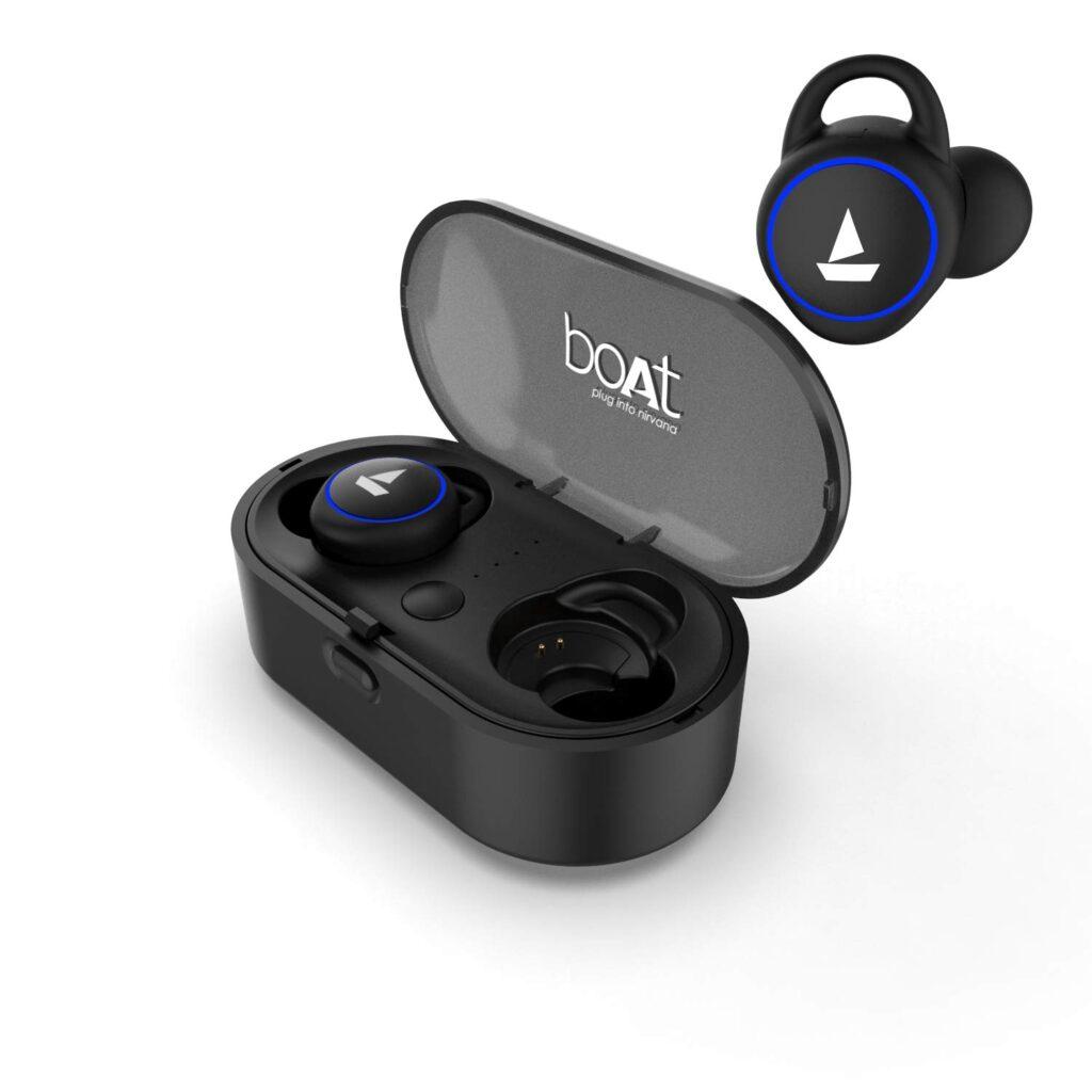 boAt Airdopes 311v2 - best airpods under 3000