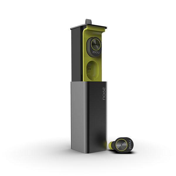 Noise Shots Sports - best truly wireless earbuds under 3000