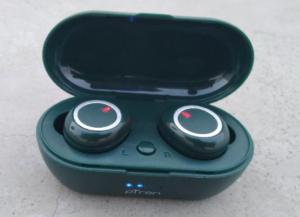 PTron Bassbuds top wireless earphone under 1500