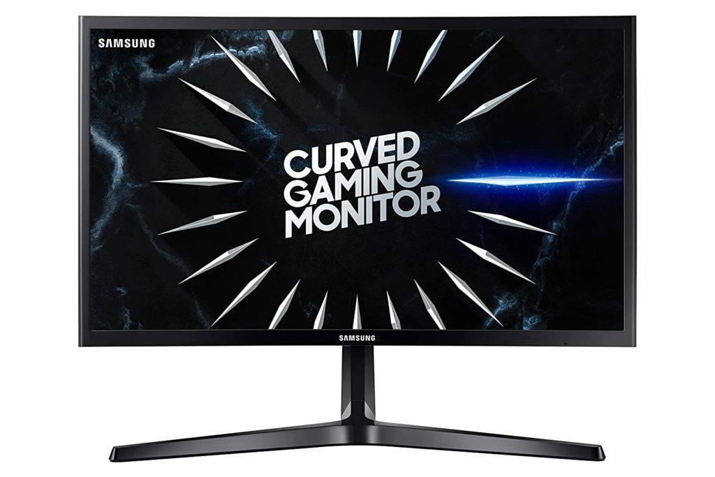 Samsung wala monitor jo ki 15000 me aata hai aur ahut accha hai ispe 7% commission milta hai hume yeh lo affiliate disclosure!