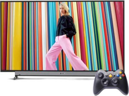 Best LED Smart TVs under 25000 - Motorola TVs