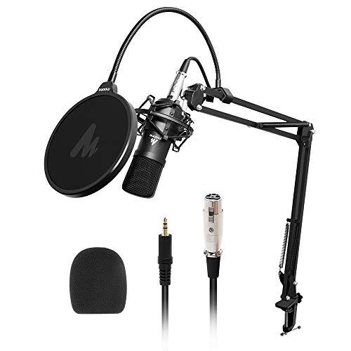 Mono AU-A03- Best Microphones Under 5000