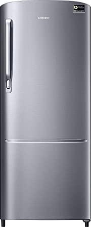 Samsung 212 L Single Door 3 Star Refrigerator - Best Refrigerator Under 15000