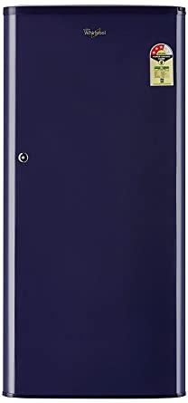 Whirlpool 190 L 3 Star Direct-Cool Single Door Refrigerator - Best Refrigerator In India