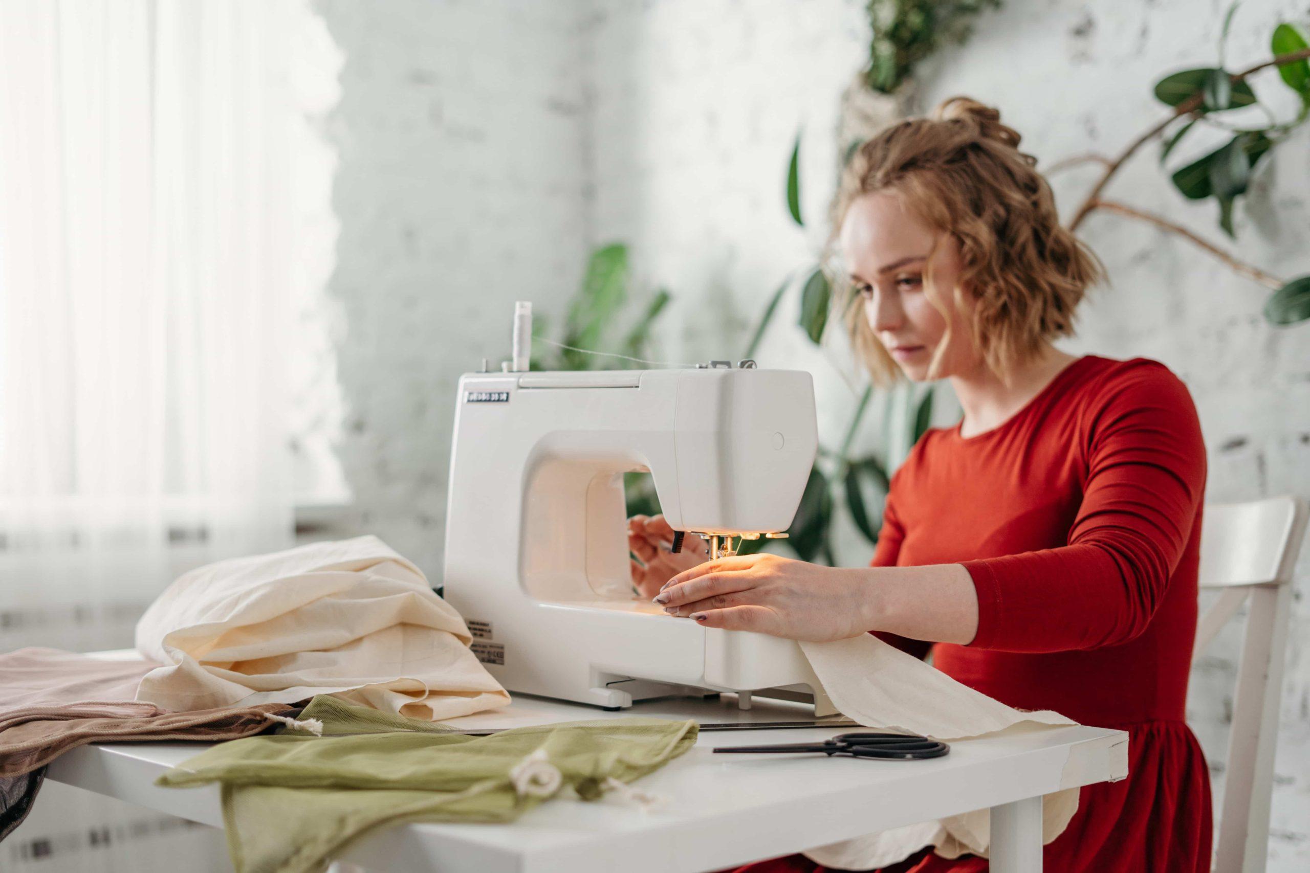 Best Sewing Machine Under 10000 India