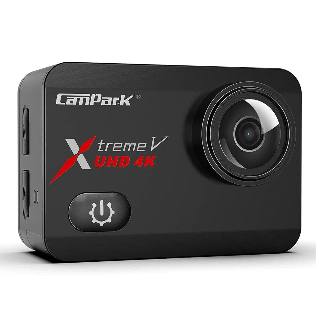 Campark X30 - best action camera under 10000