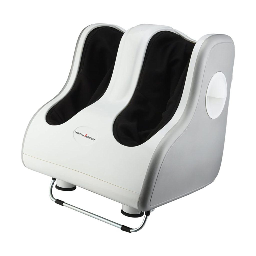 HealthSense LM350 Leg and Foot Massager