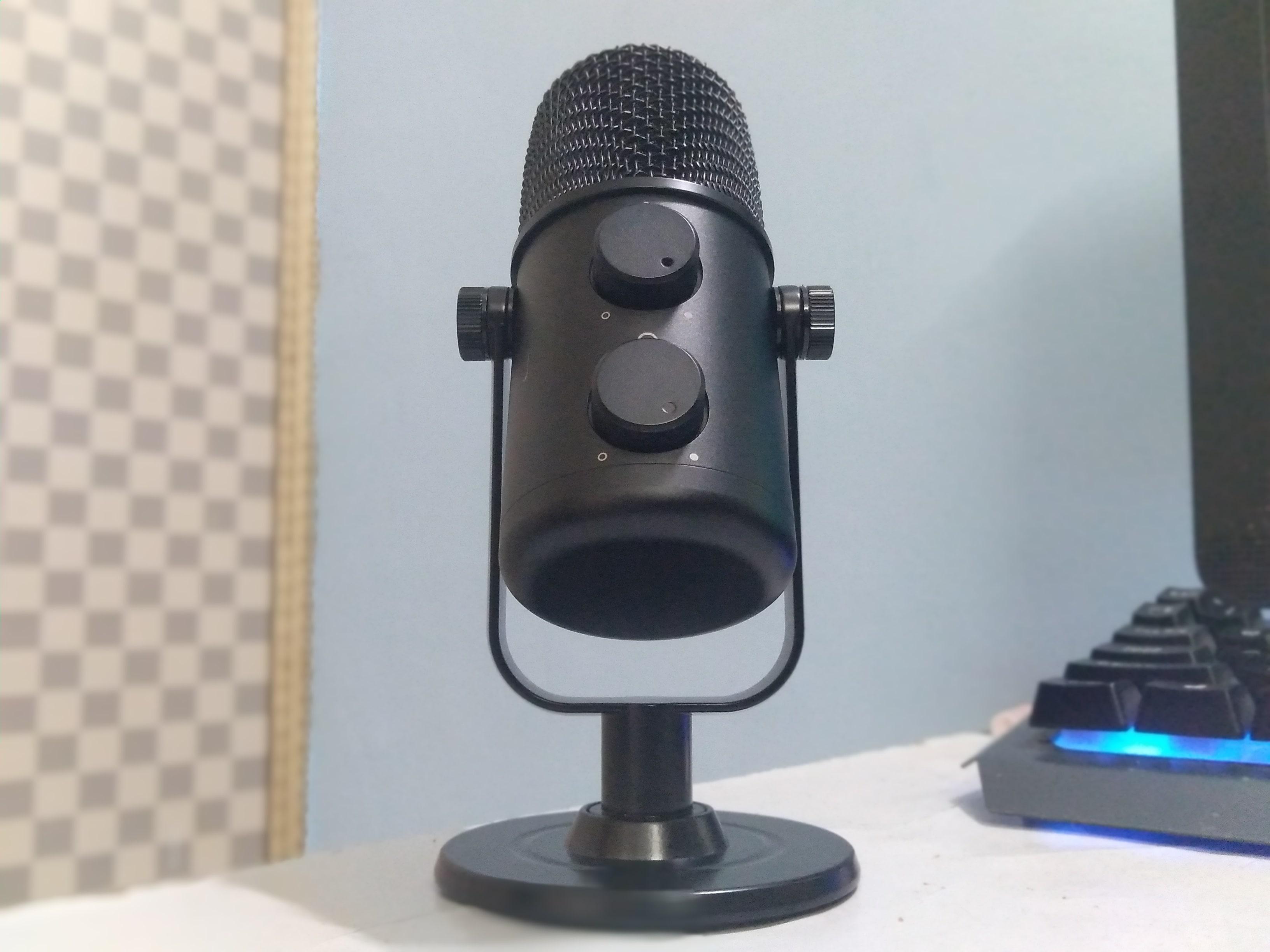 Maonu A-902 - best mic under 5000