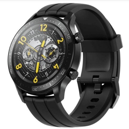 realme smartwatches - Realme watch s pro