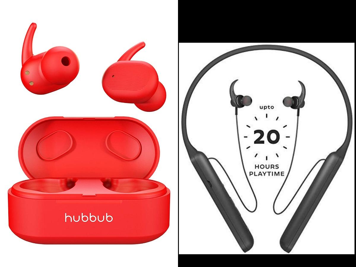 Review Hubbub Bassbomb & Hubbub Basspro