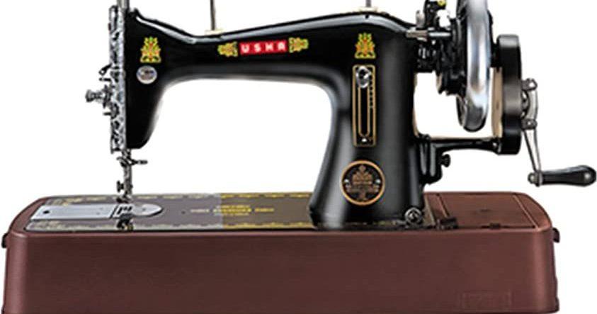 best manual sewing machine in india