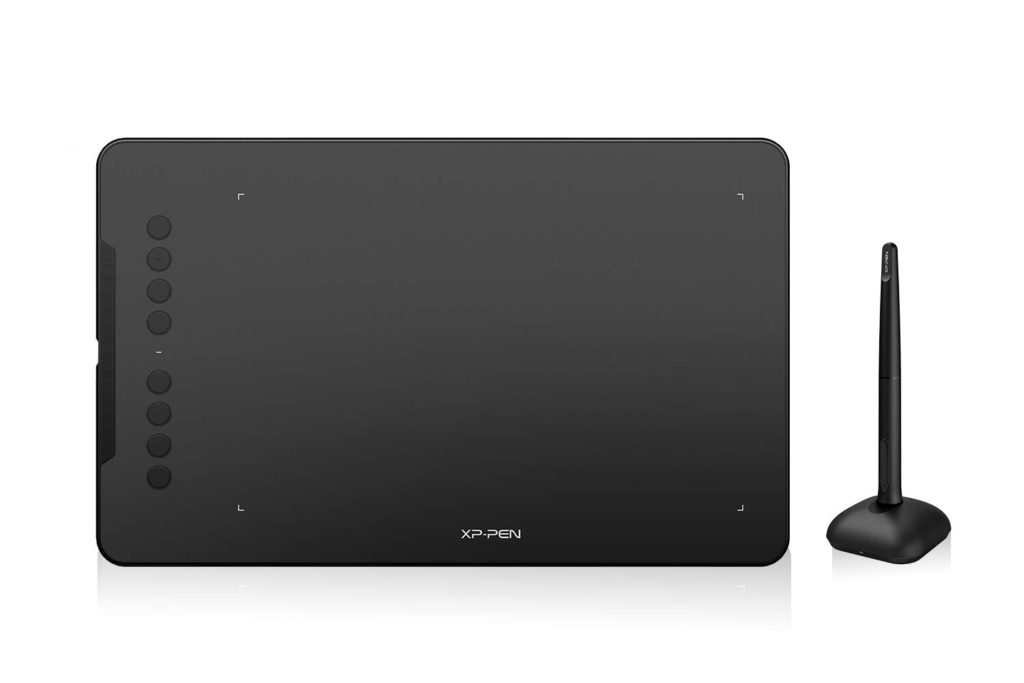 best graphics tablet under 5000 - XP Pen