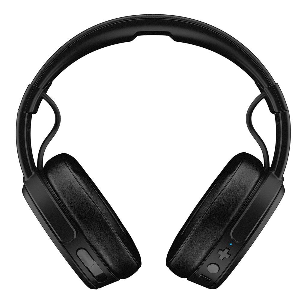 Skullcandy Crusher Wireless Over-Ear Headphone with Mic